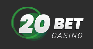 20 Bet Casino Logo
