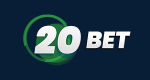 20 Bet Casino Logo
