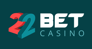 22 Bet Casino Logo