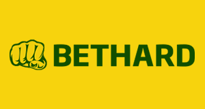 Bethard Sports Casino Logo