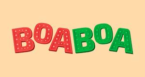 Boa Boa Logo