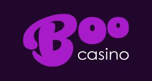 Boo Casino Casino Logo