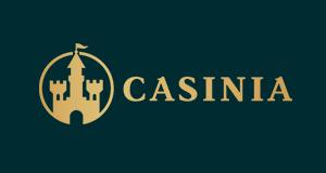 Casinia Sport Casino Logo