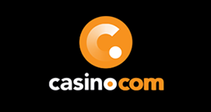 Casinocom Casino Logo
