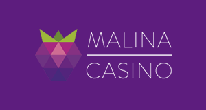 Malina Sport Casino Logo