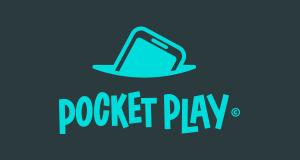 Pocket Play Logo