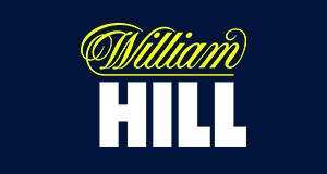 William Hill Sports New Casino Logo