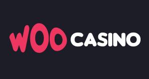 Woo Casino Casino Logo