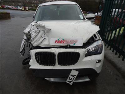 2010 BMW X1 sDrive20d SE