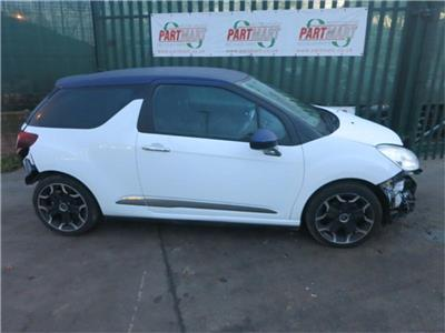 2013 Citroen DS3 3 Door Hatchback