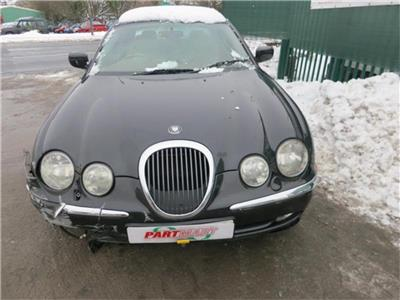2000 JAGUAR S TYPE SE