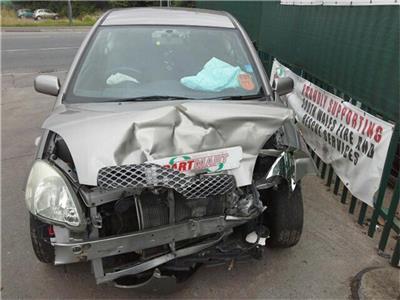 Ford Fiesta 2013 To 2017 Zetec S TDCi 3 Door Hatchback