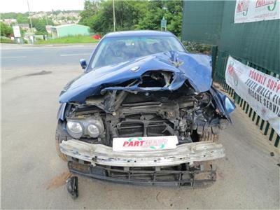 BMW 3 SERIES 318 ti SE