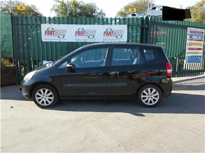 2005 Honda Jazz 5 Door Hatchback