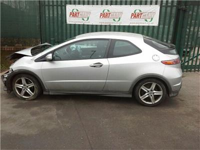 2009 Honda Civic 3 Door Hatchback