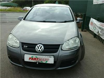 2007 Volkswagen Golf 5 Door Hatchback