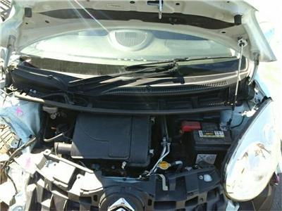 2013 Citroen C1 3 Door Hatchback