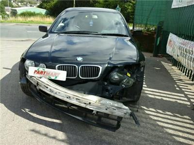 BMW 3 SERIES 320 td ES