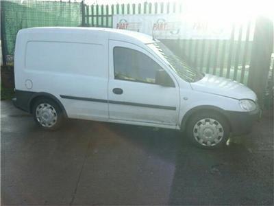2005 Vauxhall Combo L.C.V.
