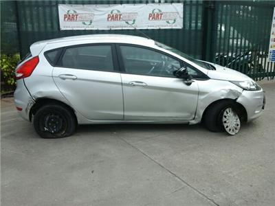 Ford Fiesta Edge Econetic