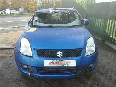 Suzuki Swift DDiS