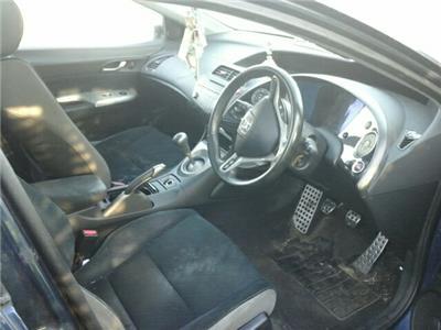 Honda Civic ES i-VTEC