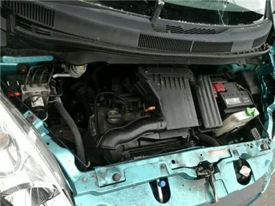 Suzuki Splash GLS