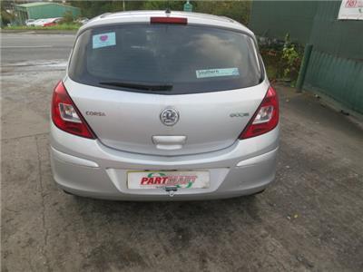 Vauxhall Corsa Breeze CDTi