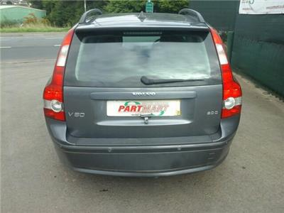 2005 Volvo V50 5 Door Estate