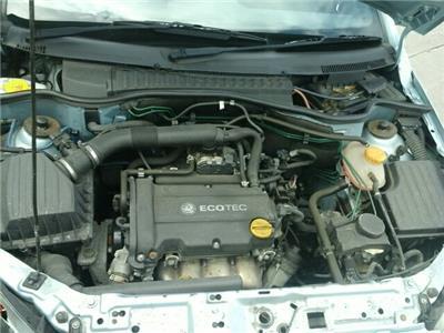 2008 Vauxhall Tigra 2 Door Cabriolet
