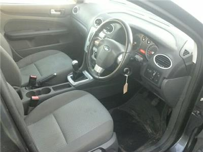 2007 Ford Focus 5 Door Estate