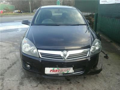 2009 Vauxhall Astra 5 Door Hatchback