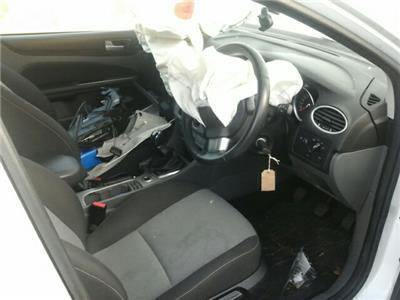 2010 Ford Focus 5 Door Hatchback
