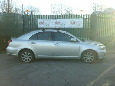 Toyota Avensis T3-X