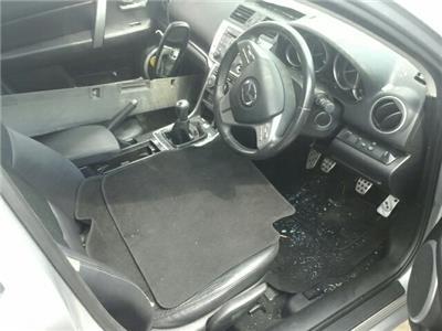 2010 Mazda 6 5 Door Hatchback