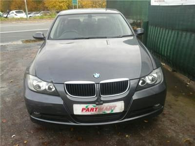 2006 BMW 3 Series 4 Door Saloon