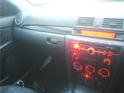 2005 Mazda 3 5 Door Hatchback
