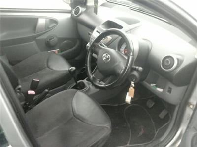 2008 Toyota Aygo 5 Door Hatchback