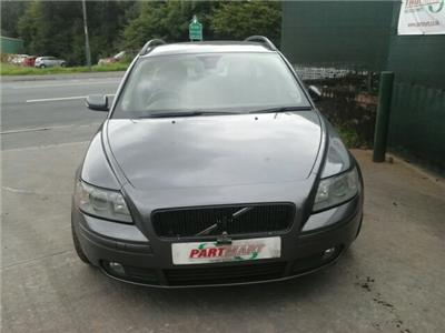 2006 Volvo V50 5 Door Estate