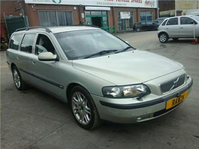 2003 Volvo V70 5 Door Estate