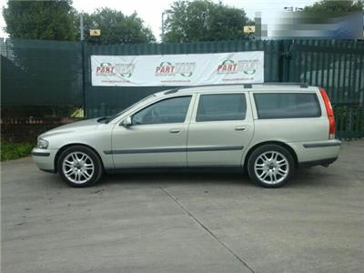 2003 Volvo V70 5 Door Estate