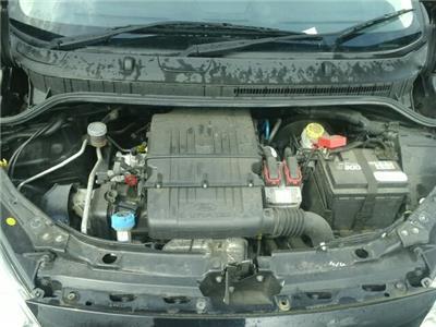 2009 Ford Ka 3 Door Hatchback