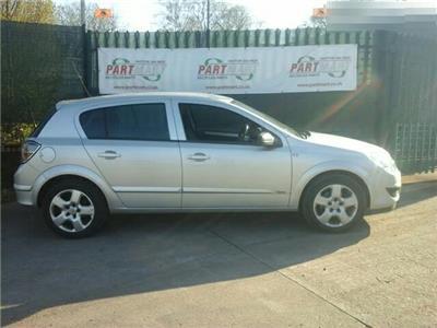 2008 Vauxhall Astra 5 Door Hatchback