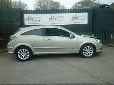 2006 Vauxhall Astra 3 Door Hatchback