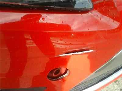 2011 Ford Focus 5 Door Hatchback