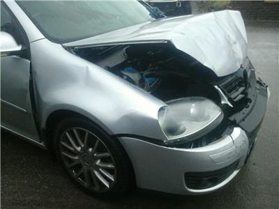 2008 Volkswagen Golf 5 Door Hatchback