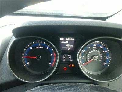 2012 Hyundai i30 5 Door Hatchback