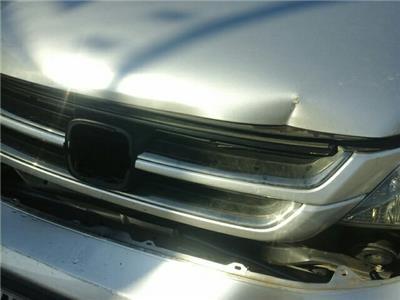 2012 Honda CR-V 5 Door Estate