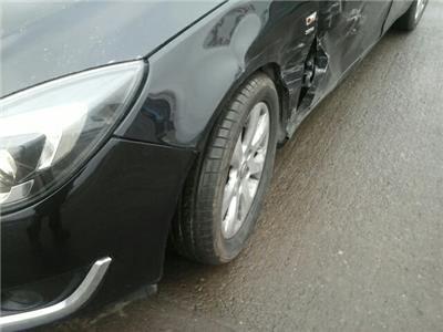 2013 Vauxhall Insignia 5 Door Estate