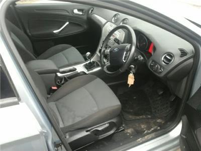 2010 Ford Mondeo 5 Door Hatchback